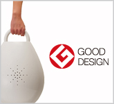 GOOD DESIGN AWARD 2010 PUTT