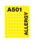 ボネコ P500専用 アレルギーフィルター