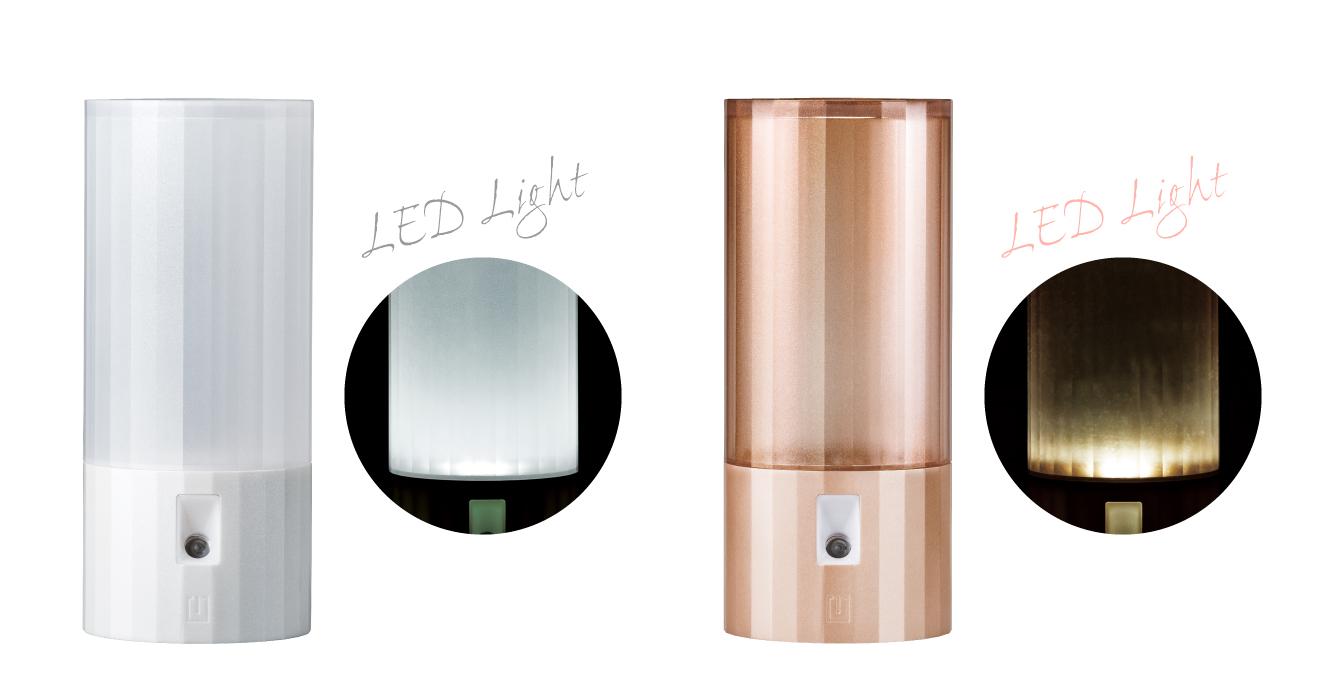 超音波式USBアロマ加湿器