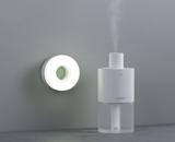 充電式ポータブル加湿器