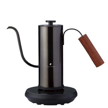 温調電気カフェケトル